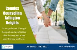 Therapy – (847) 666-5339 – https://claritychi.com