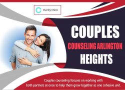 Therapy arlington heights – (847) 666-5339 – https://claritychi.com