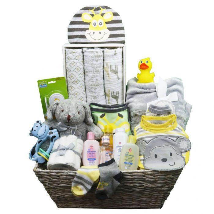 gift basket toronto