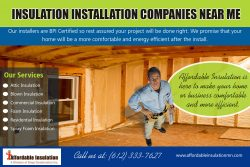 instagram.com/affordable.insulation/ https://www.youtube.com/channel/UCjDGWytlXdV4K7kVr5Rslng ht ...