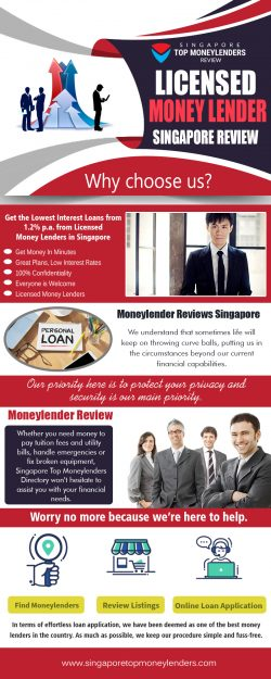 Licensed Money Lender Singapore Review (2) | singaporetopmoneylenders.com