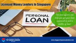 Licensed Money Lenders In Singapore | singaporetopmoneylenders.com