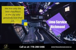 limo service Richmond
