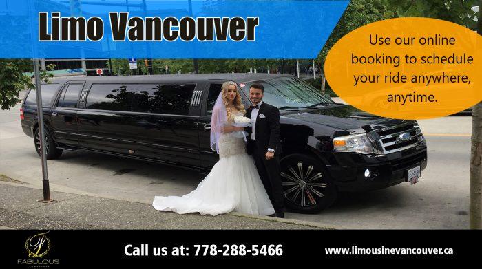 limo Vancouver