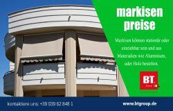 Markisen Preise | btgroup.de