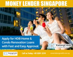 Money Lender Singapore | 6562912210 | katongcredit.com.sg