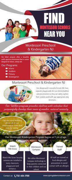 Montessori Near Me | springdalemontessori.com