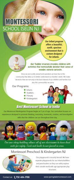 Montessori Pre School | springdalemontessori.com