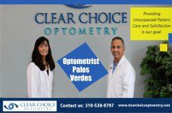 Optometrist Palos Verdes