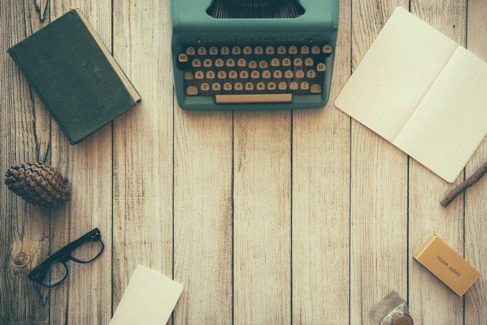 Professional Fiction Editing Services | erickmertzwriting.com