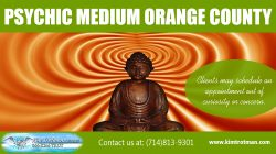 Psychic medium orange county