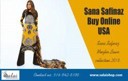 Sana Safinaz Buy Online USA