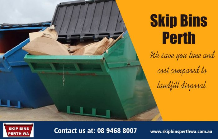 Skip Bins Perth http://skipbinsperthwa.com.au/ 61894688007