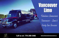 Vancouver limo