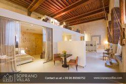 Villas in Tuscany | sopranovillas.com
