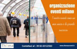 organizzazione eventi milano