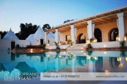 Where to Stay in Tuscany | sopranovillas.com