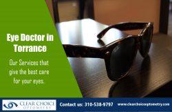 Eye Doctor Torrance