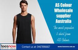 AS Colour Premium apparel