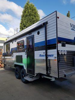Camping Caravans Melbourne