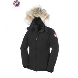 Cheap Canada Goose Womens Kensington Parka Military Green canada-goosejacketsoutlet.com