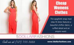 Cheap Womens Clothes|https://5dollarfashions.com