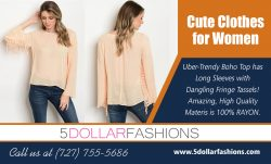 Cute Clothes for Women|https://5dollarfashions.com