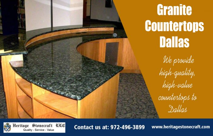 Granite Countertops Dallas|https://heritagestonecraft.com/