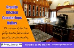 Granite Kitchen Countertops dallas|https://heritagestonecraft.com/