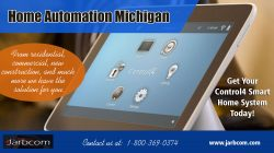 Home Automation Michigan