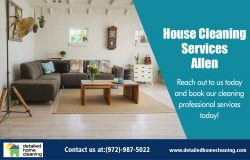 House Cleaning Services Allen|http://www.detailedhomecleaning.com/