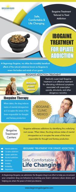 Ibogaine Therapy|https://beginningsibogaine.com/