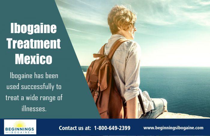 Ibogaine Treatment Mexico|https://beginningsibogaine.com/