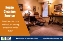 Maid Service|http://www.detailedhomecleaning.com/