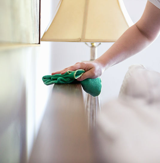 Maid Service Huntsville Alabama|https://statmaids.com/