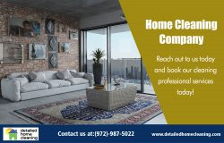 Maid Service Plano|http://www.detailedhomecleaning.com/