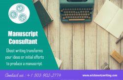Manuscript Consultant | erickmertzwriting.com