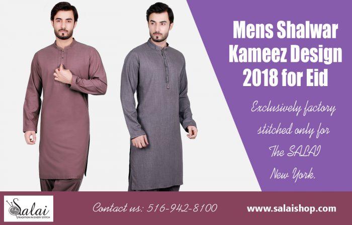 Mens shalwar kameez design 2018 for eid   salaishop.com