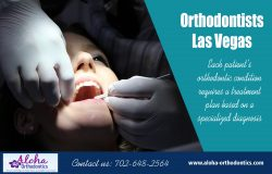 Orthodontists Las Vegas | aloha-orthodontics.com