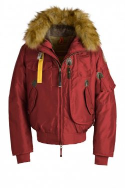 Parajumpers Alaska Woman Outerwear Black pjsjackets.com