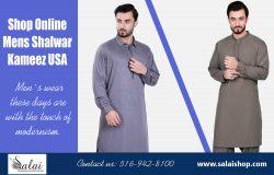 Shop Online Mens Shalwar Kameez USA | salaishop.com