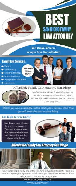 San Diego Best Family Law Attorney | (858) 922-7098