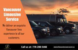 Vancouver Limousine Service