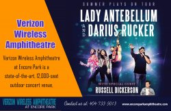 Verizon Wireless Amphitheatre