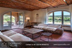 Villa Florence Rentals