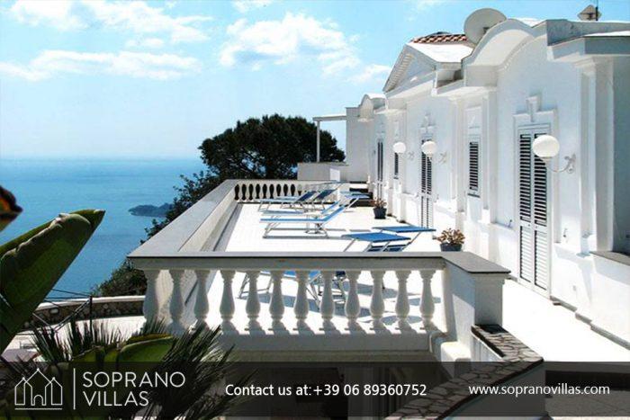 Villas in Tuscany Rentals