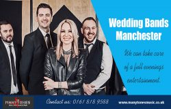 Wedding Bands Manchester