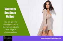 WomensBoutique Online