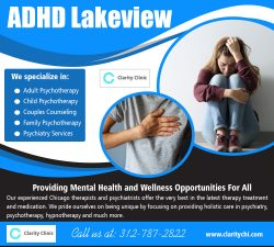 ADHD Lakeview