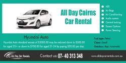 All Day Cairns car rental | alldaycarrentals.com.au